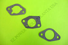 Powerhorse DF7000 DFD7000 7000ES 9000ES DJ190N Gas Engine Carburetor Gasket Set