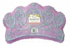 Crown  Princess Cake Pan  Baking Party Mold Jello