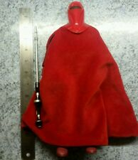 1/6 scale Star Wars Red Imperial guard 12 inch scale  figure