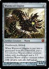 WURMCOIL ENGINE Scars of Mirrodin MTG Artifact Creature — Wurm MYTHIC RARE