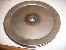 Ariens Pulley Part # 07306300  NEW Old Stock