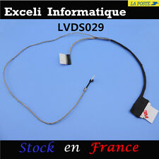 Original LCD LED AHL50 LVDS VIDEO SCREEN CABLE SPS-813959-001