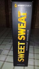 SWEET SWEAT WORKOUT ENHANCER 6.4 OZ SPORTS RESEARCH MADE IN USA