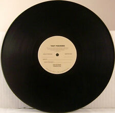 Johnny Mathis A Special Part of Me 1982 Stereo Test Pressing Album