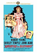 Adventure in Baltimore DVD (1949) - Robert Young, Shirley Temple, John Agar