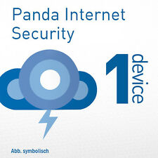 Panda Internet Security 1 PC 2017 VOLLVERSION oder Upgrade 2016 Multi Device