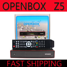 Openbox Z5 Digital Tv Receiver Amiko Mini Impulse Wifi You Tube Sky All Channels