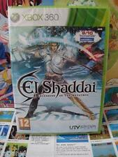 Xbox 360:El Shaddai - Ascension of the Metatron [TOP] NEUF & BLISTER - Fr