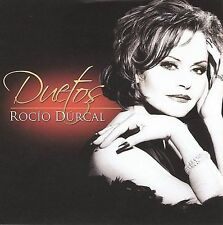 Duetos by Roc¡o D£rcal (CD, Aug-2009, Sony Music Distribution (USA))