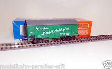 Roco H0 48033, ged. Güterwagen der CSD,  'Cesko Budejowicke pivo' - OVP (W1444)