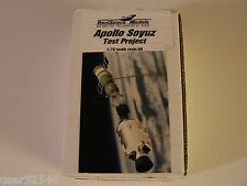 1/72 RealSpace Models Apollo Soyuz Test Project (ASTP) Resin Kit Complete NASA
