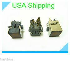 Original DC power jack port for HP Touchsmart Lavaca 520-1020 AIO 696484-001