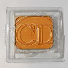 CHRISTIAN DIOR BRONZE COLLAGEN ACTIVE REFILL COMPACT SHADE #001 NEW (T)