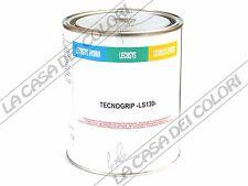 LECHLER TECNOGRIP - 1 lt - COLORI RAL - PRIMER/FINITURA VINILICA ANTICORROSIVA