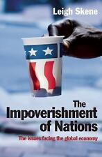 The Impoverishment of Nations: The Issues Facing the Post-meltdown Global Econom