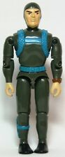 Lanard CORPS Military Vintage Shark Gray Blue Brown No Zipper Frogman Diver