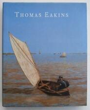 Book THOMAS EAKINS c.2001/02 Philadelphia Museum of Art Major American Artist NR