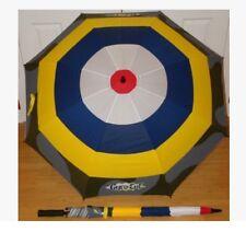 Gyro-Cut Raf Roundel Umbrella Gift Him Golf Rc