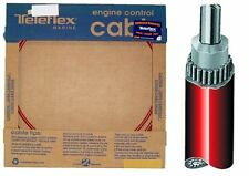 Teleflex Marine 33C Red Jacket Control Cable - LENGTH : 5.49m TXCC33218