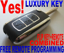 "LUXURY KEY REMOTE FOR BMW ""VIRGIN"" CHIP NEVER CODED TRANSPONDER KEYLESS ENTRY E9"