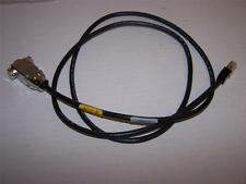 HHP HAND HELD PRODUCTS 42205910-04 CABLE RS232 AUX , 2070   NEW