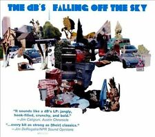 The dB's, Falling Off the Sky, New