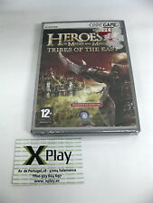 PC Heroes Of Might And Magic Tribes of the East Nuevo Precintado Pal España