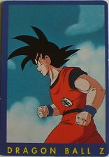 CARTE DRAGON BALL Z N° 51 SANGOKU  VERSION FRANCAISE