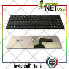 TASTIERA PER ASUS 0KNB0-6221IT00 N43SL Layout Italiano 06021