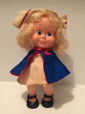 Vintage 1968 DAKIN DREAM DOLLS Nurse Doll