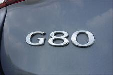 86310B1500 G80 Emblem For Hyundai Genesis G80