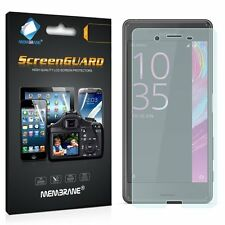 3 Clear Screen Protectors Guards For Sony Xperia X Performance / Dual F8132