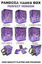 Saint Hades Specter Gemini Aries Capricorn Aquarius Pandora Box Perfect Version