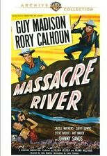 Massacre River (2013, REGION 0 DVD New) DVD-R