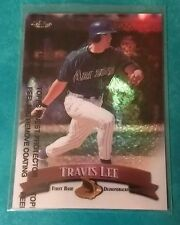 1998 TOPPS FINEST REFRACTOR TRAVIS LEE #263 ARIZONA DIAMONDBACKS ARI DBACKS