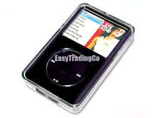 Crystal Case for Apple iPod Classic 160Gb 7th Gen