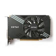ZOTAC NVIDIA GeForce GTX 1060 Mini 6GB GDDR5 DVI/HDMI/3DisplayPort pci-e Video