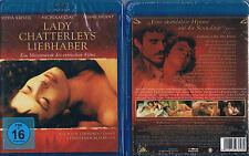 LADY CHATTERLEYS LIEBHABER --- Blu-ray --- Klassiker --- Uncut --- Neu & OVP --