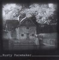 Pacemaker,Rusty - Blackness and White Light (OVP)