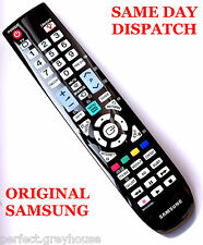 Original SAMSUNG remote control LE32B652 Brand New - Same day dispatch