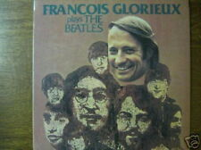 FRANCOIS GLORIEUX 33 TOURS BELGIQUE PLAYS THE BEATLES