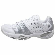 Prince T22 Women's Tennis Shoes Sz6.5 NEW 8P985862 White/Silver Sharapova Serena