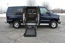 Ford: E-Series Van E-250