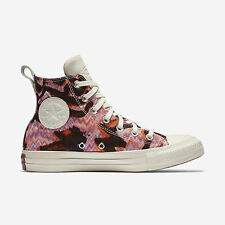 CONVERSE X MISSONI CTAS HI.. MULTI-COLOR.. MEN 9.5 or WOMEN 11.5.. MSRP: $150