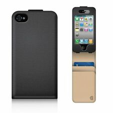 Griffin Midtown Flip Wallet Leather Case Cover For iPhone 5s Se 5