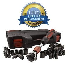 Craftsman Tool Set Mechanics With Tool Box Homeowner Home Repair Auto Sockets