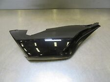 EB251 2010 10 BMW K1300S K1300 S RH RIGHT REAR FRAME COVER FAIRING 46627675418
