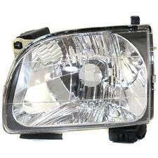 Headlight For 2001-2004 Toyota Tacoma Driver Side w/ bulb