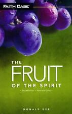 The Fruit of the Spirit, Revised Edition by Donald Gee (2010, Hardcover)