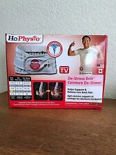 Dr. Ho Physio De-stress Belt Size Large Relieve Lower Back Pain